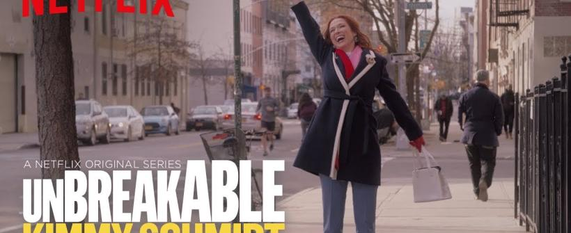 Unbreakable Kimmy Schmidt: Temporada 4 - Clip musical Little Girl, Big City!
