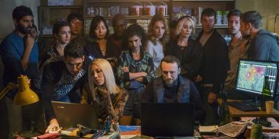 El final de Sense8 ya tiene primeras críticas