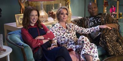 Unbreakable Kimmy Schmidt: la cuarta temporada ya tiene primeras críticas