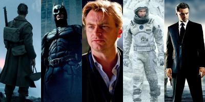 Llega el tráiler honesto de todas las películas de Christopher Nolan