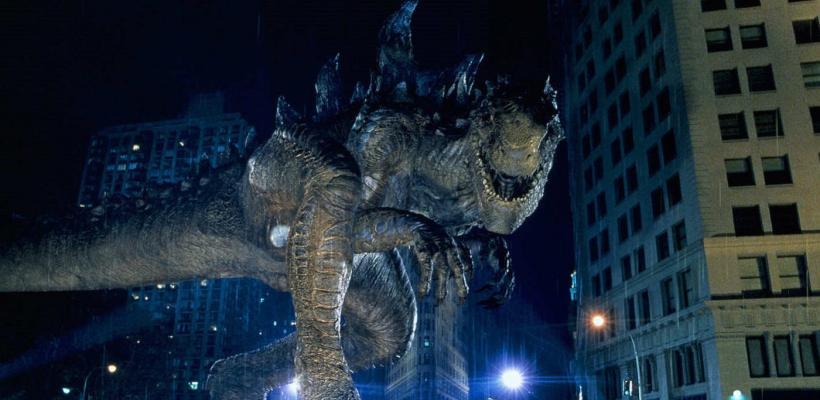 El escritor de Godzilla, de 1998, explica el fracaso de la cinta