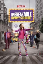Kimmy Is... Little Girl, Big City!