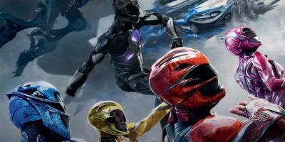 Hasbro confirma que Power Rangers tendrá más películas