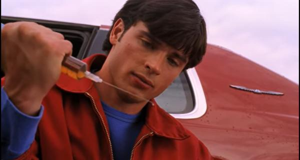 Smallville - Clip