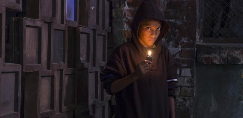 Marco Polo Constandse, productor de Vuelven: Lo que nos interesa es tratar de contar las mejores historias