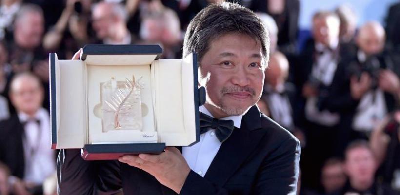 Hirokazu Koreeda no es reconocido en Japón tras recibir la Palma de Oro