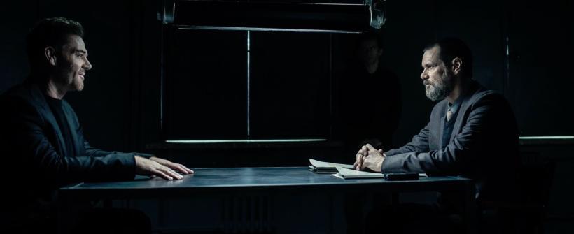 Crímenes Oscuros - Trailer Oficial