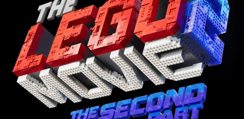 The Lego Movie 2 presenta su primer tráiler