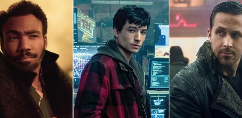 Ryan Gosling, Donald Glover y Ezra Miller, entre los posibles protagonistas de la precuela de Willy Wonka