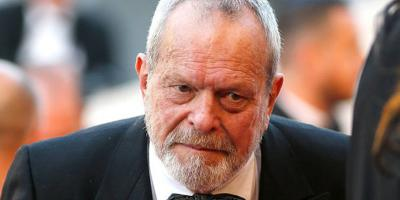 Terry Gilliam dice que los superhéroes son basura
