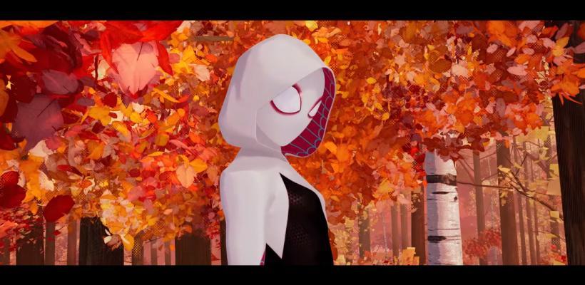 Spider-Man: Un Nuevo Universo presenta su nuevo tráiler con Miles Morales y Spider-Gwen