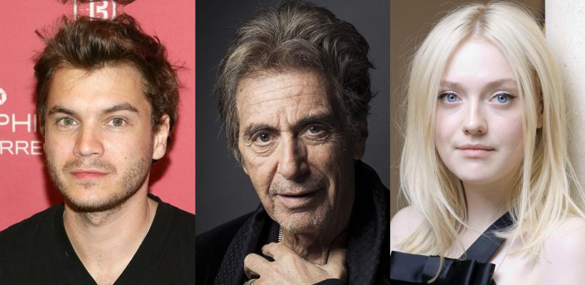 Once Upon A Time in Hollywood: Al Pacino y más actores se unen al reparto de la nueva película de Quentin Tarantino