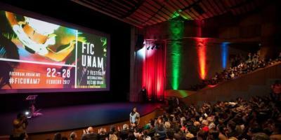 El Festival Internacional de Cine de la UNAM tiene nuevos directores