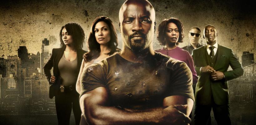 Luke Cage: nuevo tráiler de la segunda temporada