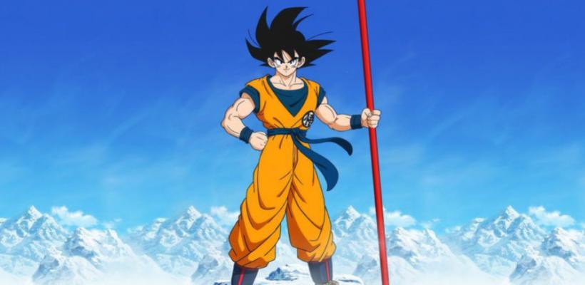 La película de Dragon Ball Super llegará a Latinoamérica y ya tiene fecha de estreno