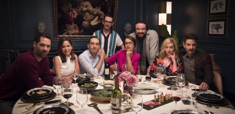 Manolo Caro dirigirá la primera película producida por Cinépolis