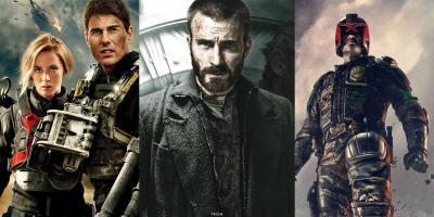 Buenas películas basadas en cómics que no son de Marvel ni DC