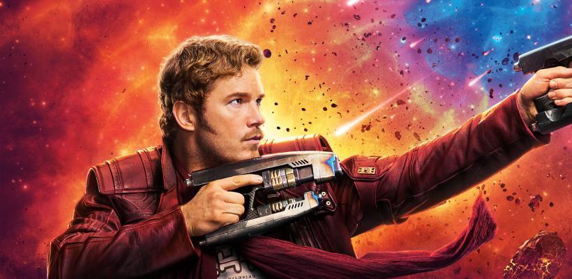 Chris Pratt dice que Guardianes de la Galaxia Vol.3 ocurrirá antes de Avengers: Infinity War