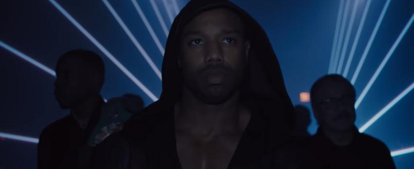 Creed II - Tráiler 1 (subtitulado)