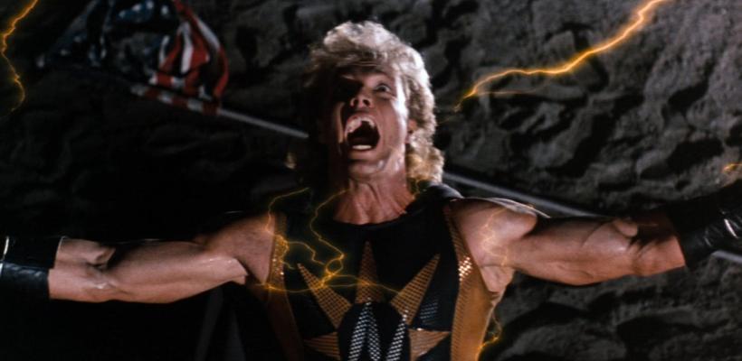 Nuclear Man, el villano de Superman IV, encontrará redención en los cómics
