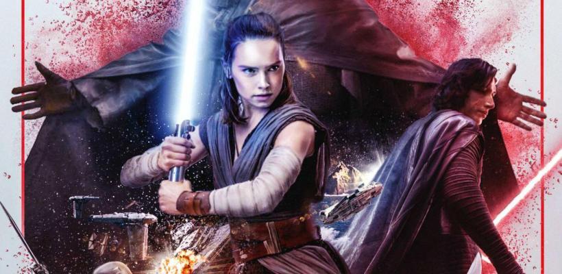 Casting de Star Wars: Episodio IX podría confirmar un rumor sobre Rey y Kylo