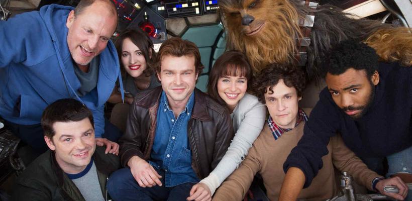 Star Wars: Lucasfilm aclara que no se han suspendido los spin-offs de la franquicia