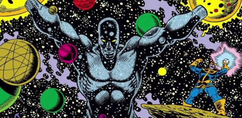 Avengers 4: Nuevo rumor sobre la aparición de Kronos, El Eterno