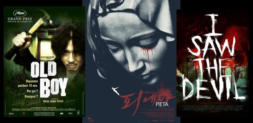 Las claves para entender el éxito del cine de Corea del Sur