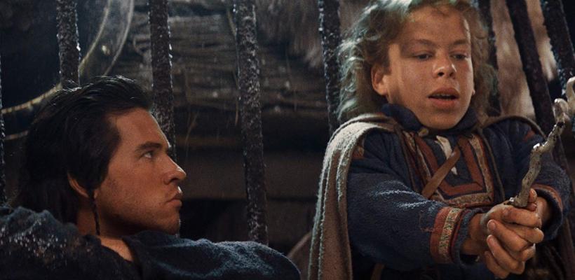 Videoteca Tomatazos   Willow: En la Tierra del Encanto (1988)