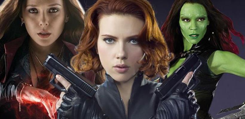 Kevin Feige asegura que el Universo Cinematográfico de Marvel tendrá más mujeres que hombres en el futuro