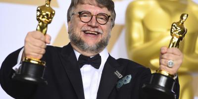 Guillermo del Toro obtendrá una estrella en el Paseo de la Fama de Hollywood