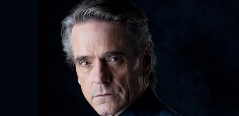 Watchmen, la serie: Jeremy Irons protagonizará el piloto de HBO
