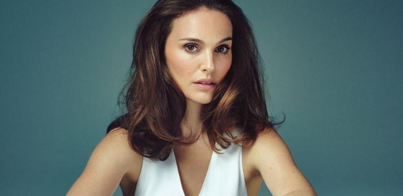 Natalie Portman reveló que quiere estar en una secuela de V de Venganza