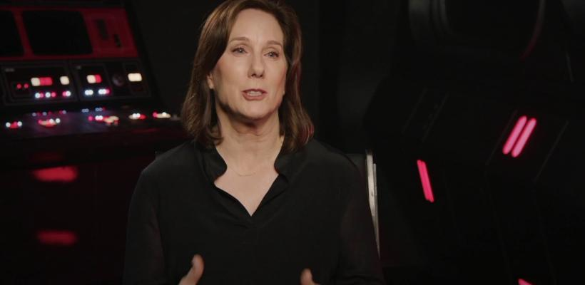 Disney podría estar buscando un reemplazo para Kathleen Kennedy como presidente de Lucasfilm