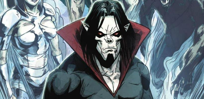 Fanáticos reaccionan a la noticia de que Jared Leto interpretará a Morbius