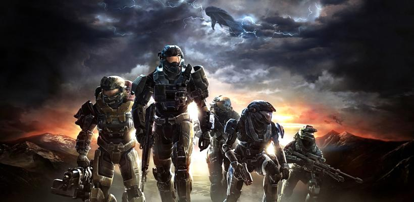 Serie de Halo en live-action es confirmada por Showtime
