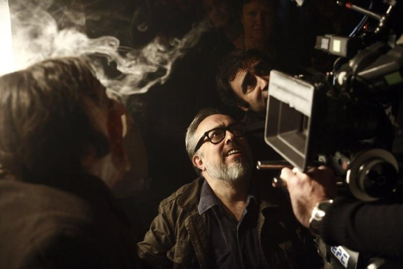 © Diego López Calvin Tornasol Films