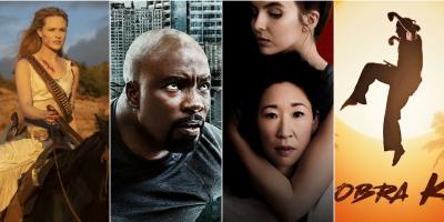 Las mejores series de la primera mitad del 2018 según la crítica