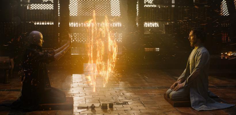Kevin Feige confirma que Doctor Strange: Hechicero Supremo tendrá una secuela