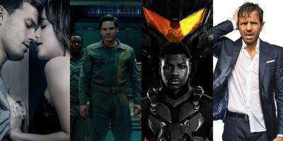 Las peores películas de la primera mitad del 2018 según la crítica