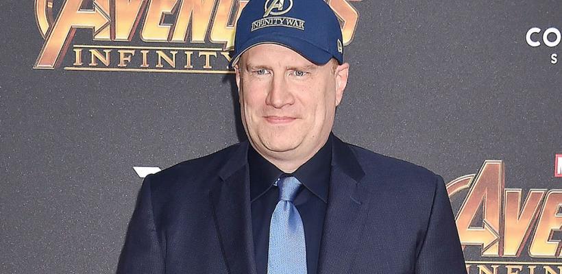 Kevin Feige explica por qué Marvel produce 3 películas al año