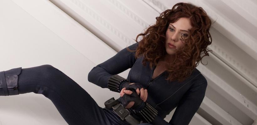 La película de Black Widow tiene una nueva candidata para dirigirla