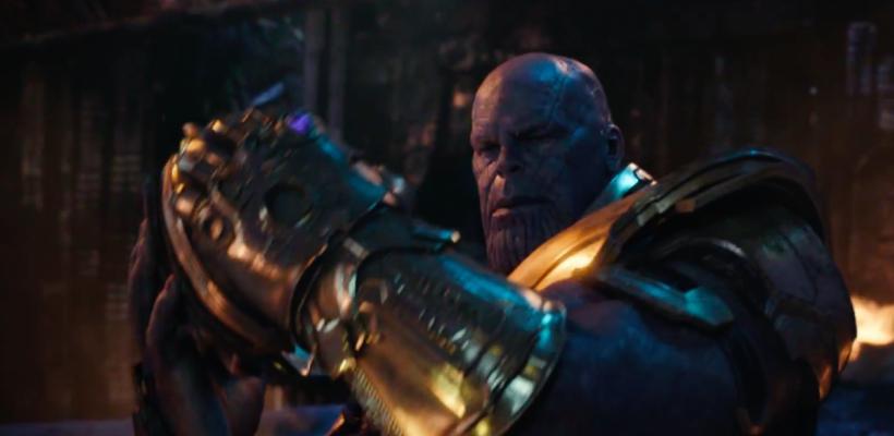 Avengers: Infinity War podría tener una versión extendida de 3 horas