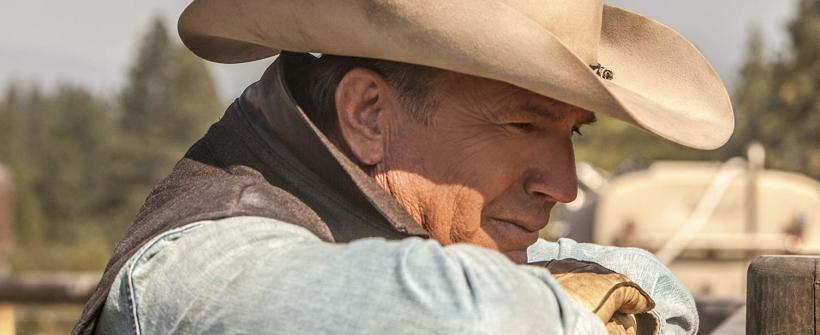 Yellowstone, primera temporada - Tráiler oficial en inglés