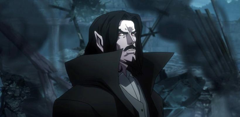 Castlevania: se confirma la fecha de estreno de la segunda temporada