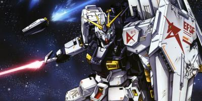Confirmado: Mobile Suit Gundam tendrá un largometraje live-action
