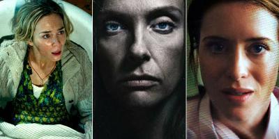 Las mejores películas de terror de la primera mitad del 2018 según la crítica