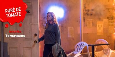 Sharp Objects | El trauma a flor de piel
