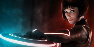 Olivia Wilde regresará a Tron: Ascension