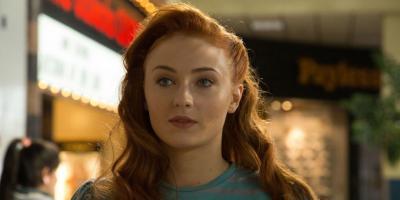 Sophie Turner quiere un crossover de Avengers y X-Men